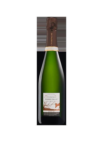 Boutique Champagne Pierre Callot - Brut Grand Cru