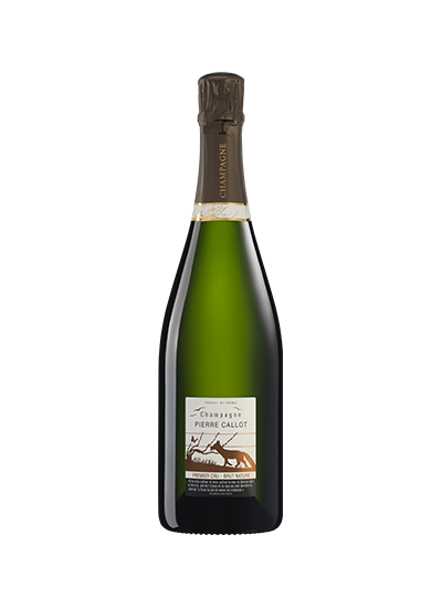 Boutique Champagne Pierre Callot - Brut Nature