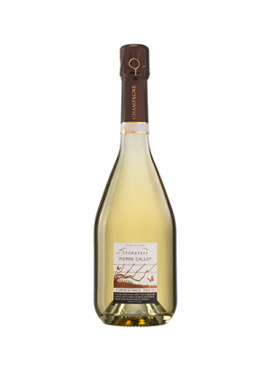 Boutique Champagne Pierre Callot - Chemin de paradis