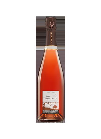 Boutique Champagne Pierre Callot - Grauves Rosé